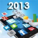 5 Digital Marketing Resolutions for 2013