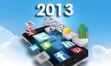 5 Digital Marketing Resolutions for 2013