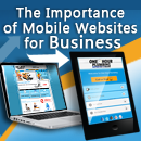 Importance mobile websites