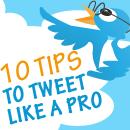 tweet tips