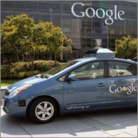 Google to make cars