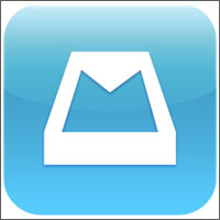 Mailbox Adds Cloud Search for Gmail and opens links in Chrome