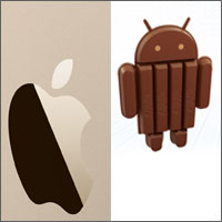 Switching from your iPhone to an Android Device