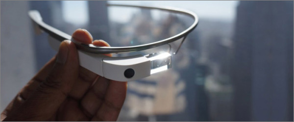 Google Glass 2 is announced