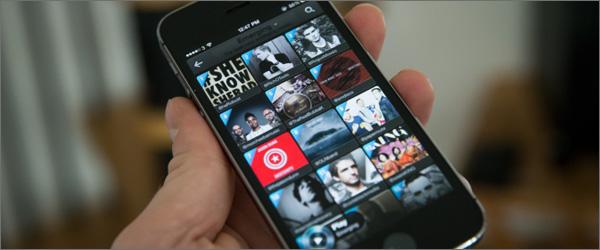 Music-App