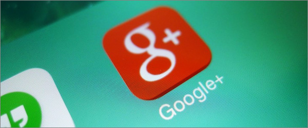 Google+ offers custom URLs