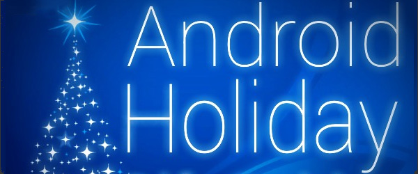 android-holiday