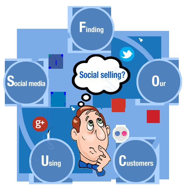 Social Selling Channels