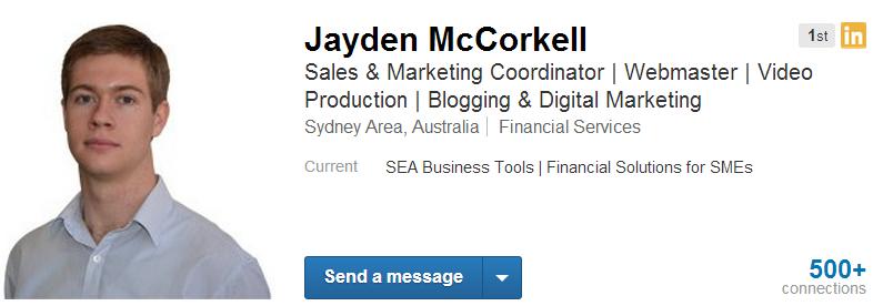 Jayden McCorkell