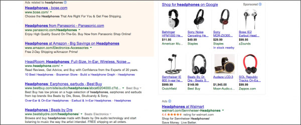 Google Introduces a New Look for Desktop Search