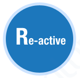 Re-active
