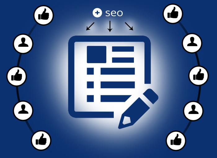 SEO friendly blog articles