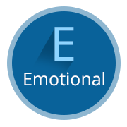 Emotional - Make your audience feel something