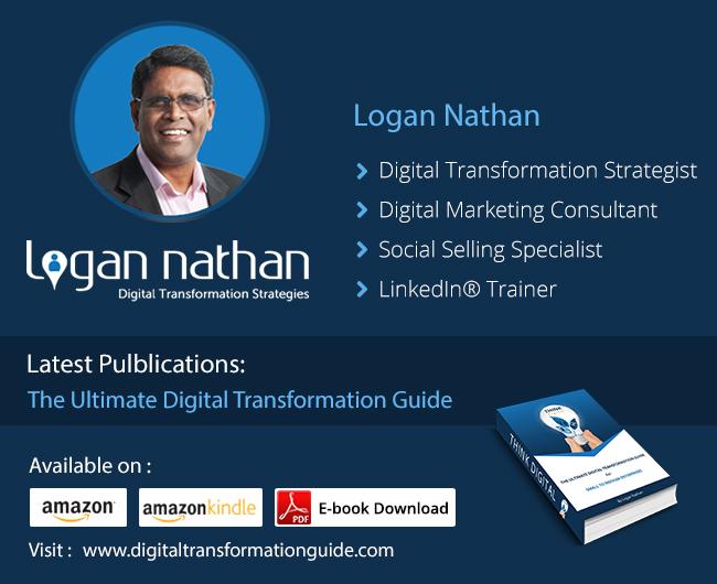 Logan Nathan