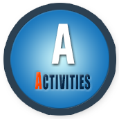 Activities - Information at your finger tips usng Microsoft pro